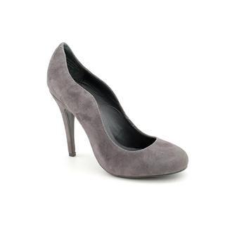 Kelsi Dagger Womens Lillian Regular Suede Dress Shoes