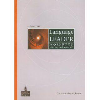 Language Leader Elementary Workbook (with Key) and Audio CD Workbook
