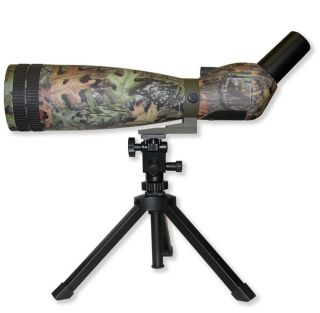 Mossy Oak 20 60 x 90 mm Spotting Scope
