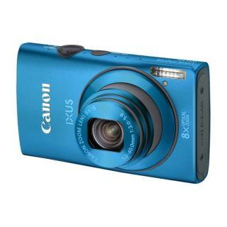 Un Canon CANON IXUS 230 bleu à un tel prix ! Cest sur bien