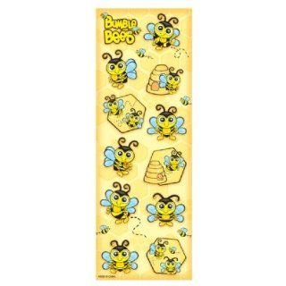 144 BUMBLE BEE STICKERS (12 Sheets) BIRTHDAY PARTY FAVORS