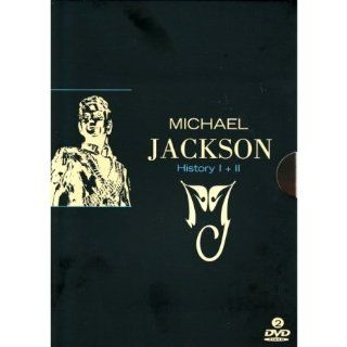 Michael Jackson   History I and II [UK Import] Michael