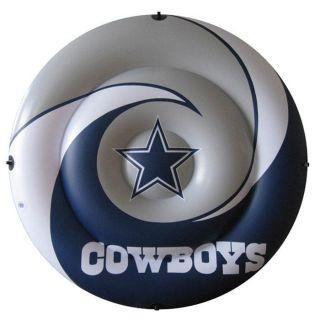 Dallas Cowboys Floating Island