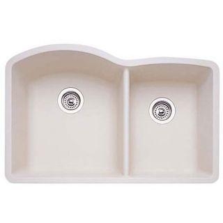 Blanco Diamond Double Bowl Kitchen Sink