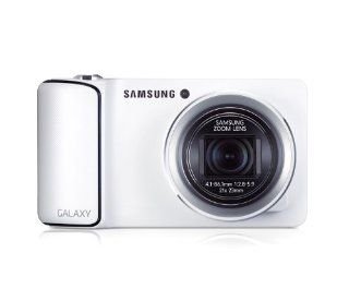 Samsung Galaxy Kamera 4,8 Zoll weiß Kamera & Foto