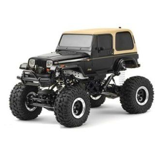 TAMIYA 300058429   RC Jeep Wrangler, ferngesteuertes Offroad Fahrzeug