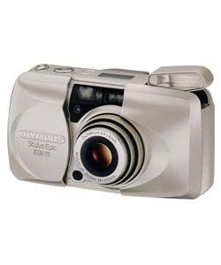 Olympus Stylus Epic Zoom 170 QD CG 35mm Camera (Refurbished