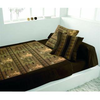 SILENCE Parure de lit 240 x 300 4 pièces   Achat / Vente PARURE DE