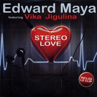Stereo Love Musik