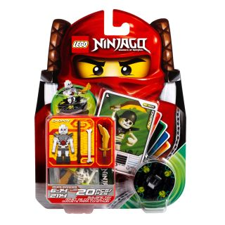LEGO Ninjago Chopov Toy Set