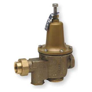 watts water pressure reducing valve series 25aub z3 1 0069974. Black Bedroom Furniture Sets. Home Design Ideas