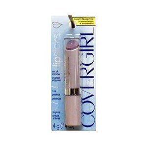 Girl Lipslicks Lipgloss, Precious, Cool Shade #145   1 Ea: Beauty