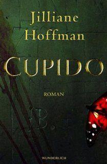 Cupido Jilliane Hoffman, Sophie Zeitz Bücher