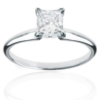Solitaire Wedding Rings: Buy Engagement Rings, Bridal