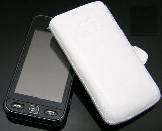 Original Suncase Tasche fuer Samsung GT S5230 Star Etui