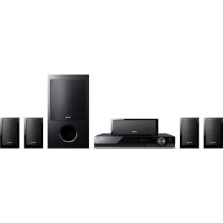 Sony BRAVIA DAV DZ170 DVD Player Home Theater System (Refurbished