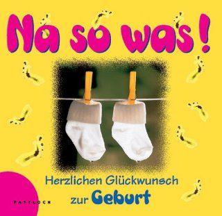 Na sowas! Herzlichen Glückwunsch zur Geburt: Ralph Wagner