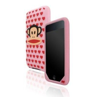 Incipio Paul Frank Multi Hearts Julius Molder, Rubber