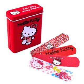 Hello Kitty Pflaster Set STICKY KITTY in Metallbox