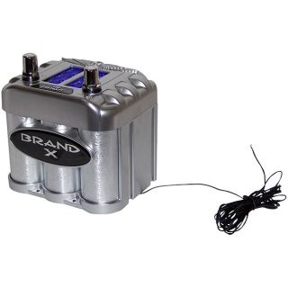 BrandX LFB450 450 amp Fas ba Baery/ Capacior Combo