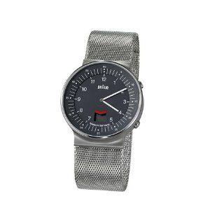 Braun AW 200 Funk Armbanduhr Küche & Haushalt