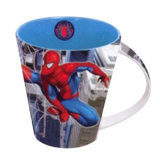 Marvel Spider Man Tasse Spiderman: Spielzeug