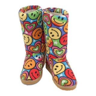 Childrens Beeposh Lizzy Boot Slippers Lizzy Today $29.95