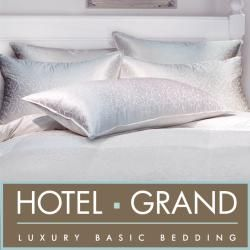 Hotel Grand 450 Thread Count Down Pillow Today $104.99   $129.99 3.0