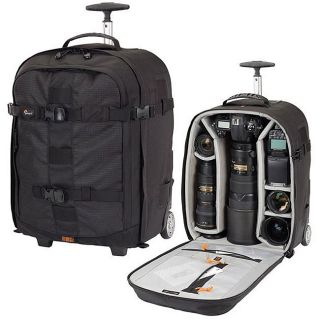 Lowepro Pro Runner X450 All Weather Backpack