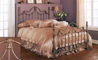 Embrace Bed with Frame (Queen)