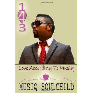 143   Love According to Musiq Musiq Soulchild, Argus Milton