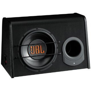 JBL GTB 1200 1 Weg 1 Weg Auto Lautsprecher: Elektronik