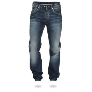 PEPE JEANS Jean Homme Brut washed   Achat / Vente JEANS PEPE JEANS