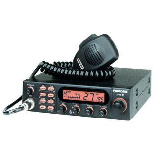 CB PRESIDENT JFK II ASC 40 canaux AM/FM   Achat / Vente RADIO CB CB