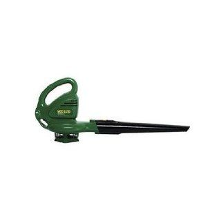 Weed Eater WEB150 7 1/2 Amp Blower: Patio, Lawn & Garden