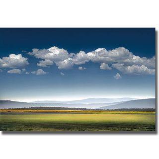 William Vanscoy Catch the Wind Canvas Art