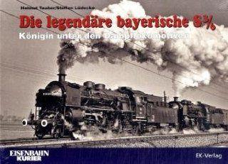 100 Jahre bayerische S 3/6 Königin unter den Dampflokmotiven