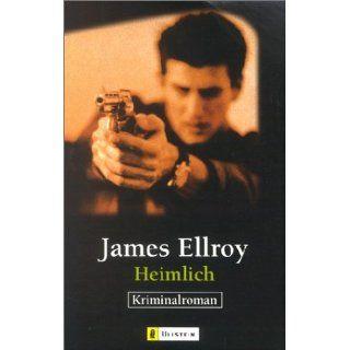 Heimlich James Ellroy Bücher