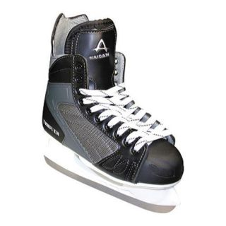 Boys American 458 Ice Force Hockey Skate Black Today $54.45