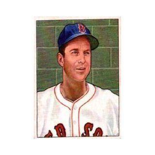 1950 Bowman #152 Ellis Kinder RC   EX Collectibles