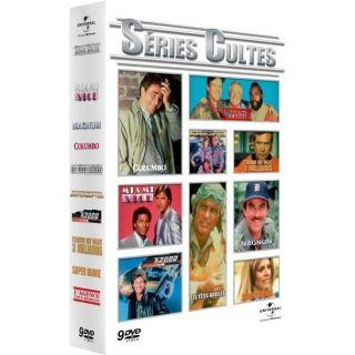 Séries tv cultes en DVD SERIE TV pas cher