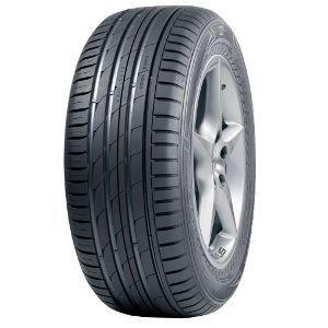 Nokian 255/55R18 109W Z SUV   Achat / Vente PNEUS Nokian 255/55R18