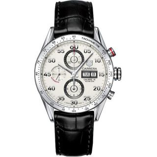 Tag Heuer Carrera Mens Automatic Watch