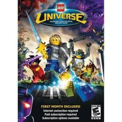 PC   LEGO: Universe   By WB Games