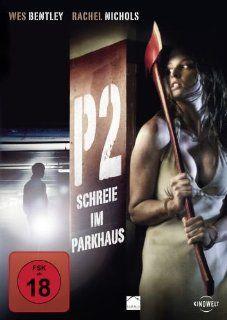 P2   Schreie im Parkhaus Rachel Nichols, Simon Reynolds