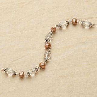 Vintage Groove III 6 Strand Glass & Pearl Beads 1/Pkg