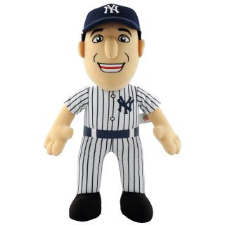 New York Yankees Mark Teixeira 14 inch Plush Doll