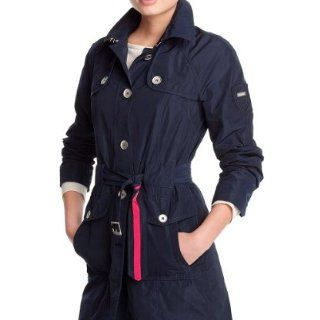 Damen   Trench Coats / Jacken & Mäntel: Bekleidung