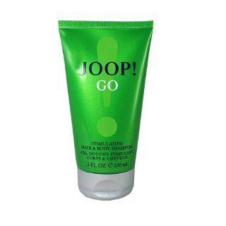 Joop Go, homme / men, Duschgel 150 ml Drogerie