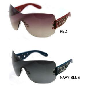 Marc by Marc Jacobs 043 Womens Shield Sunglasses